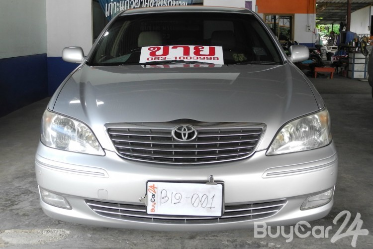 toyota camry 2 4 q 2006 toyota camry 2006 02 06 q 2 4 toyota camry gen8 2002 2006 2 4 q vvt i. Black Bedroom Furniture Sets. Home Design Ideas